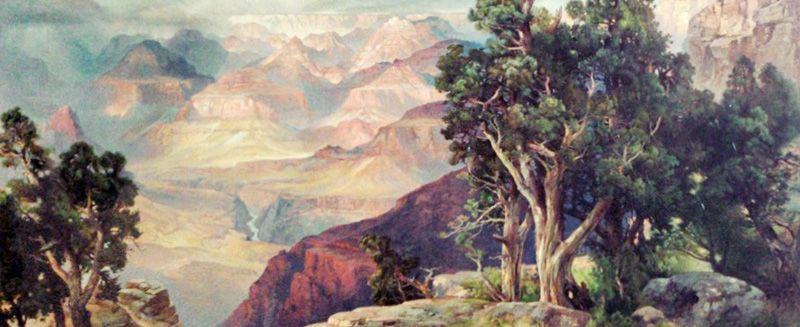 The Arts of the American West