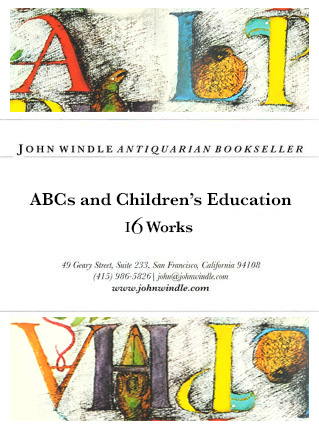 16 Works of ABCs and Children's Education