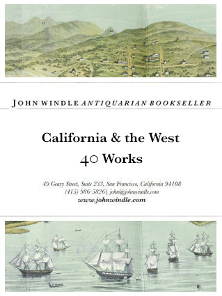 40 Works on California and the West
