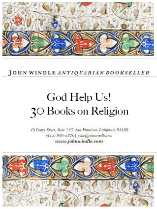 God Help Us! 30 Books on Religion