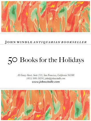 50 Books for the Holidays