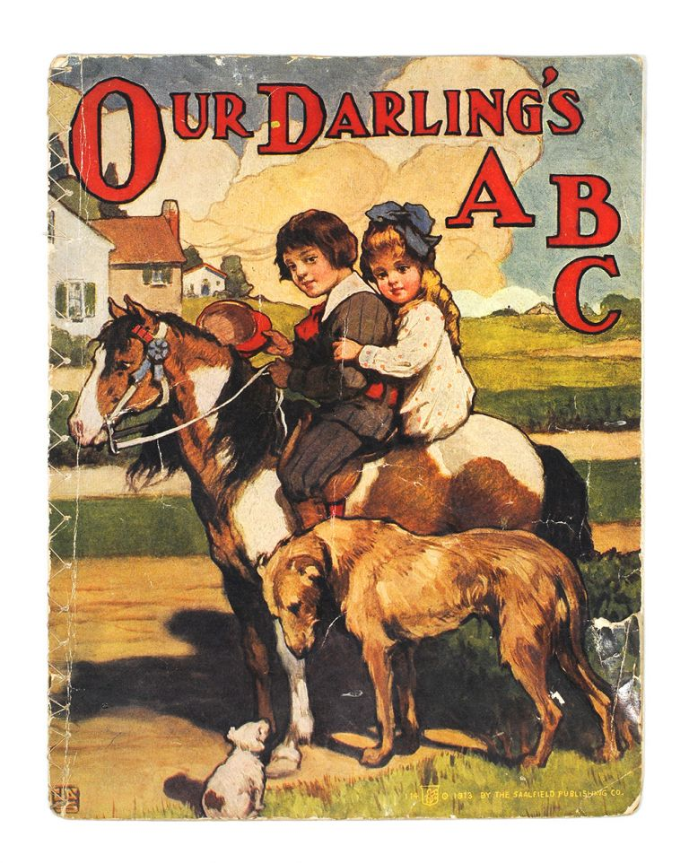Our Darling's ABC. ABC.