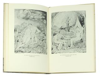 Catalogue of William Blake's Drawings and Paintings in the Huntington Library. Enlarged and revised by R.R. Wark.