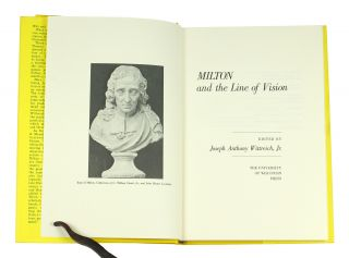 Milton and the Line of Vision.