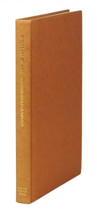 William Blake Painter Poet Visionary. An Attempt at an Introduction to his Life and Work.
