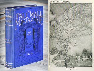 The Pall Mall Magazine. Vol. XXXVII; January to June 1906