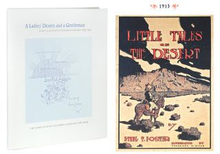 A Ladies' Dozen and a Gentleman: Early California Children's Books 1853-1913. Book Club of...