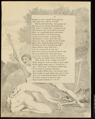 The Complaint and the Consolation; or, Night Thoughts. William. Young Blake, Edward