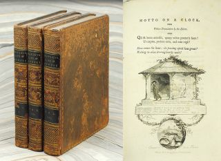 Life and Posthumous Writings of William Cowper... By William Hayley. William Blake Hayley