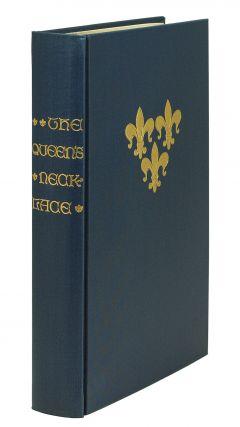 The Queen's Necklace. With an Introduction by Henri Peyre and Illustrations by Cyril Arnstam....