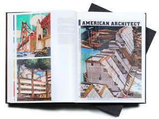 Architects and Artists: The Work of Ernest and Esther Born. Nicholas Olsberg