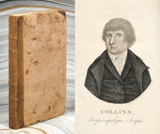 Scripscrapologia; or, Collins's doggerel Dish of All Sorts. Consisting of songs adapted to...