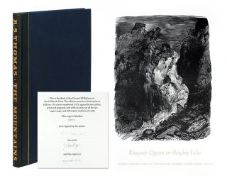 The Mountains. Illustrated with ten drawings by John Piper, engraved on the wood by Reynolds...
