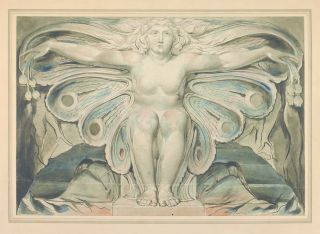 William Blake's Watercolour Inventions in Illustration of The Grave by Robert Blair; Edited with Essays and Commentary by Martin Butlin and an Essay on the Poem by Morton D. Paley.