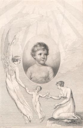 A Father's Memoirs of His Child. William. Malkin Blake, Benjamin Heath
