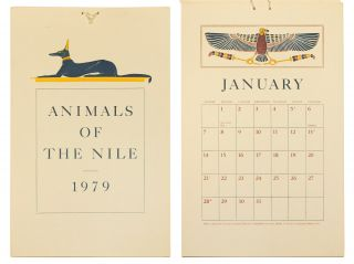 Animals of the Nile. Amaranth Press, Linnea Gentry