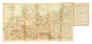Northern Germany as Far as the Bavarian and Austrian Frontiers.