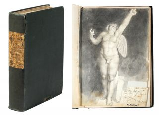 Lectures on Sculpture, as delivered before the President and Members of the Royal Academy. Second edition.