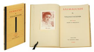 Salmagundi. William Faulkner