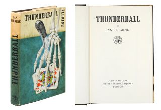 Thunderball. Ian Fleming