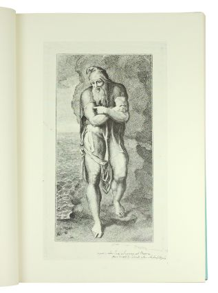 The Complete Graphic Works of William Blake.
