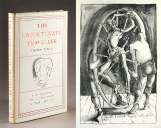 The Unfortunate Traveller. Michael. Nashe Ayrton, Thomas