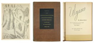 Samples: A Book Containing Fine Illustration and Fine Pages from the Books to be Published by the...