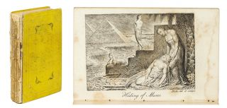 Remember Me! A New Years Gift or Christmas Present, 1826. William Blake