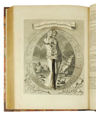 The Works of Jacob Behmen, The Teutonic Theosopher... with Figures, illustrating his Principles, left by the Reverend William Law, M.A.