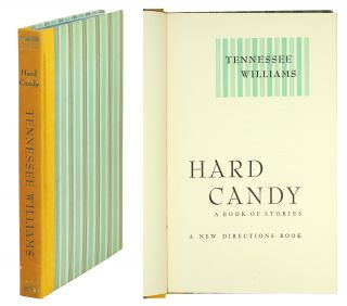 Hard Candy: A Book of Stories. Tennessee Williams