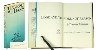 Moise and the World of Reason.