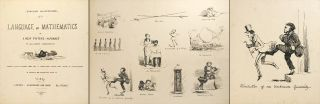Familiar Illustrations of the Language of Mathematics, or, A new Picture-alphabet for...