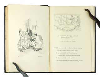The Story of Rosina and Other Verses. Illustrated by Hugh Thomson.